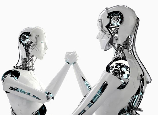 Forex cyborg robot download