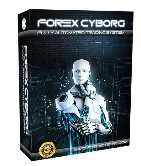 Welcome To Forex Cyborg